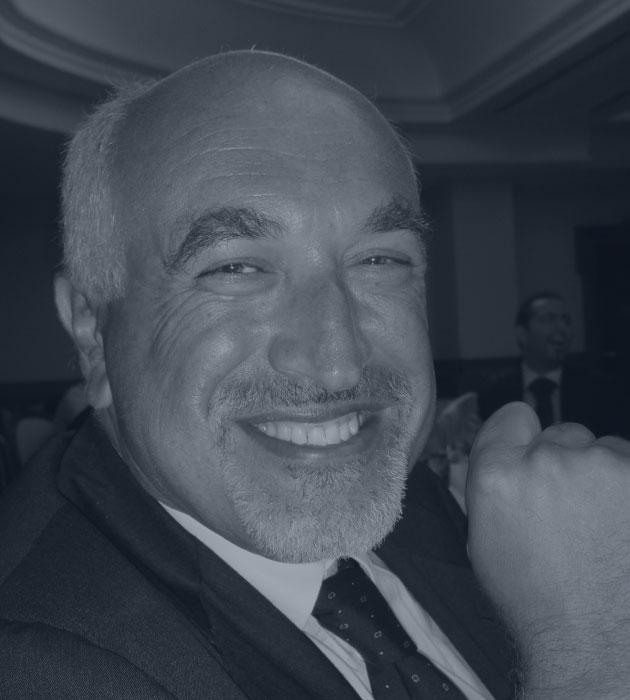 Prof. Ciro Oliviero | Do Up People