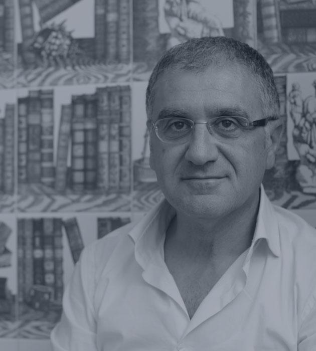 Arch. Roberto Ferraro | Do Up People